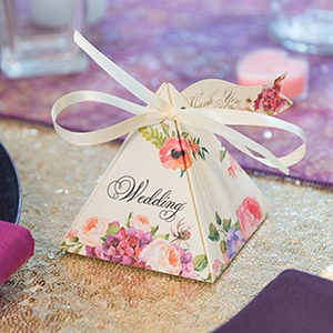Personalised Favor Box - PY350