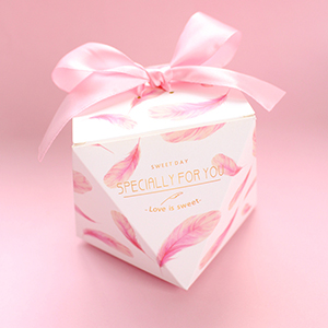 Personalised Favor Box - HE3002